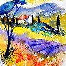 watercolor 314090 by calimero