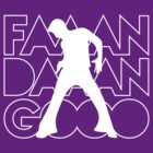 Fandango (Everyday I'm Shufflin/WWE Parody) by Bob Buel