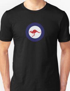 RAAF Roundel.  T-Shirt