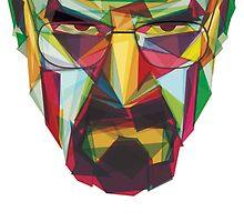 Walter White by stylishtech