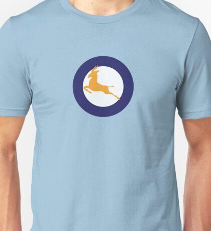 SAAF Roundel.  Unisex T-Shirt
