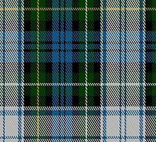01870 Campbell Dress Clan/Family Tartan Fabric Print Iphone Case by Detnecs2013
