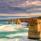 12 Apostles by John McGuigan