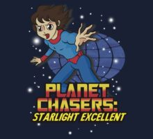 Planet Chasers Starlight Excellent by SwiftWind