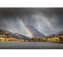 Four Seasons in One Day by Smart Imaging Photographic Print