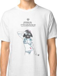 darth girl Classic T-Shirt