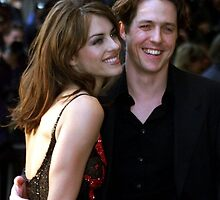 Primodels Complaints-Hugh Grant And Elizabeth Hurley by primodels