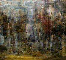 Souls of the City by Galen  Bullington
