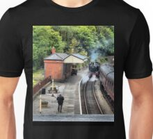 View from the Bridge Unisex T-Shirt