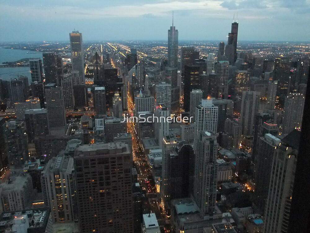 Chicago by JimSchneider