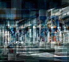 A World of It's Own by Galen  Bullington