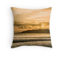 Byron Bay Cover Throw Pillow
