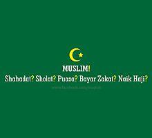 Muslim? by Nuqtoh