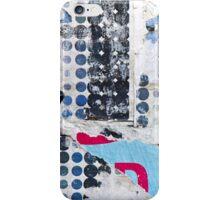 Spotty Plus iPhone Case/Skin
