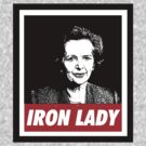 Iron Lady by ScottW93