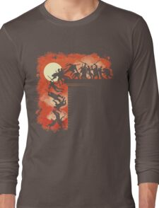 THIS IS COWABUNGA! T-Shirt