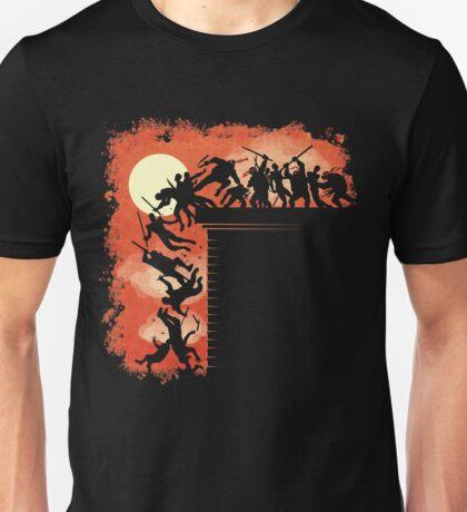 THIS IS COWABUNGA! Unisex T-Shirt