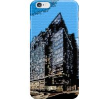 Urban Chaos iPhone Case/Skin