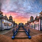 Welcome to Eastbourne by Michael Baldwin