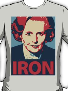 IRON LADY T-Shirt
