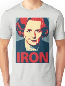 IRON LADY Unisex T-Shirt