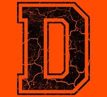 D - the Letter Unisex T-Shirt