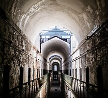 Women's Cell Block by ishootiso640