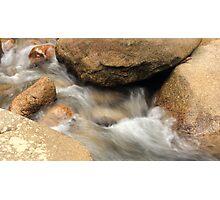 Freshwater Rocks Photographic Print