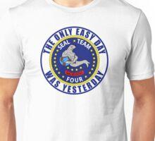 SEAL TEAM 4 Unisex T-Shirt
