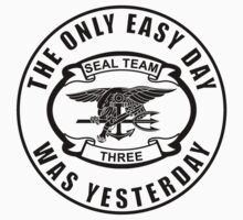 SEAL Team 3 by 5thcolumn