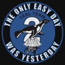 SEAL Team 2 by 5thcolumn