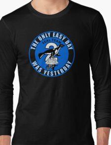 SEAL Team 2 Long Sleeve T-Shirt