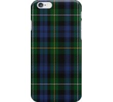 01873 Campbell of Argyll Clan/Family Tartan Fabric Print Iphone Case iPhone Case/Skin