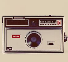 Instamatic by ALICIABOCK