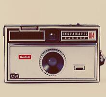 Instamatic by ALICIABOCK