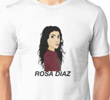 Rosa Diaz Unisex T-Shirt