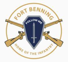 Fort Benning Kids Clothes