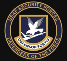Air Force Security Forces by 5thcolumn