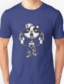 Graffiti Panda. T-Shirt