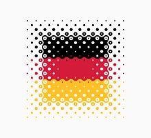 Flag of Germany / Deutschlandflagge Unisex T-Shirt