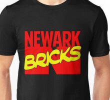 'Brick City Universe' Unisex T-Shirt
