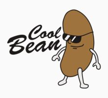 Cool Bean Boss by Style-O-Mat
