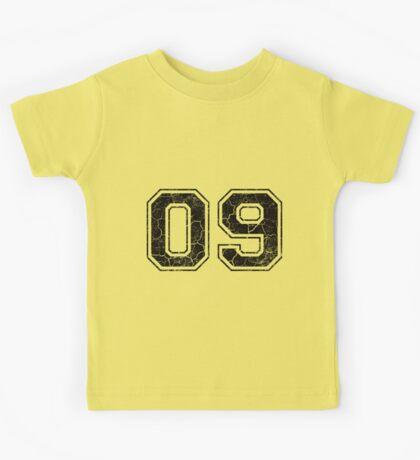 09 - the Number Kids Tee