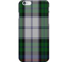 01879 Campbell of Cawdor Dress Clan/Family Tartan Fabric Print Iphone Case iPhone Case/Skin