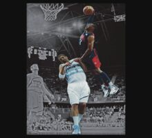 Russell Westbrook by DarcyRoss18