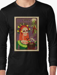CHILE COLORADO Long Sleeve T-Shirt