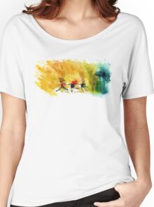 Come along, Ponds! Women's Relaxed Fit T-Shirt