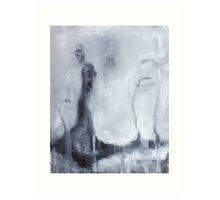 Nocturn 37: Seven o' Clock Art Print