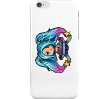 Arcade Sona - Pure Pixel Power iPhone Case/Skin