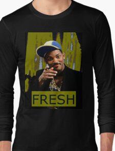 FRESH PRINCE Long Sleeve T-Shirt
